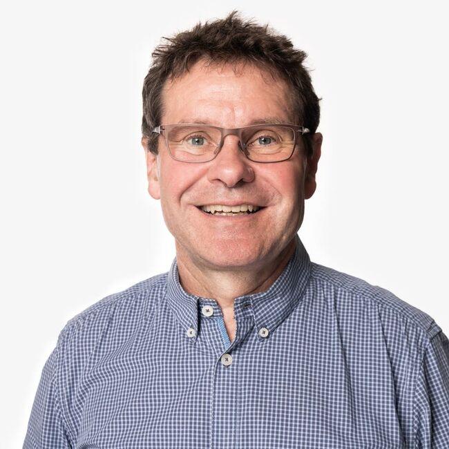 Norbert Stieger