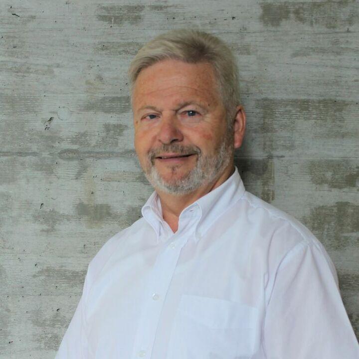 Hans Jörg Furrer