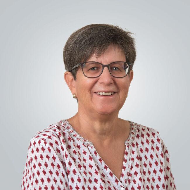 Helen Lusti