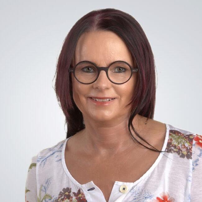 Anita Grob