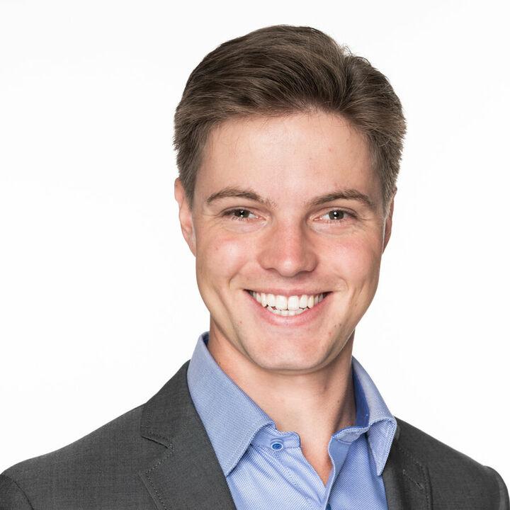 Ruben Schuler
