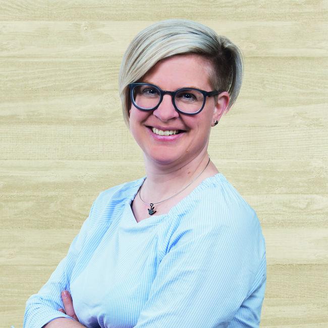 Louise Blanc Gähwiler