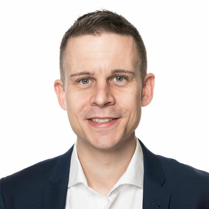 Tobias Kobelt