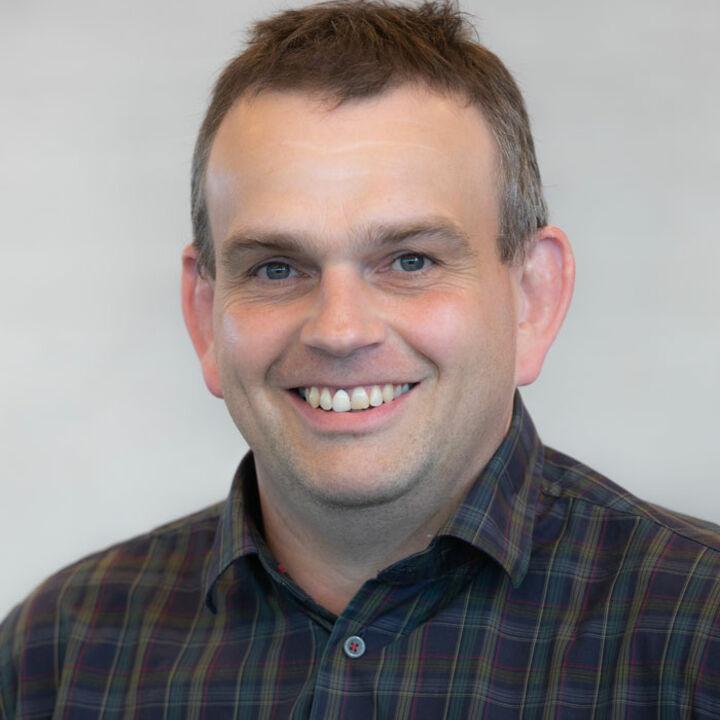 Martin Kurmann