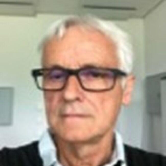 Willi Bösch