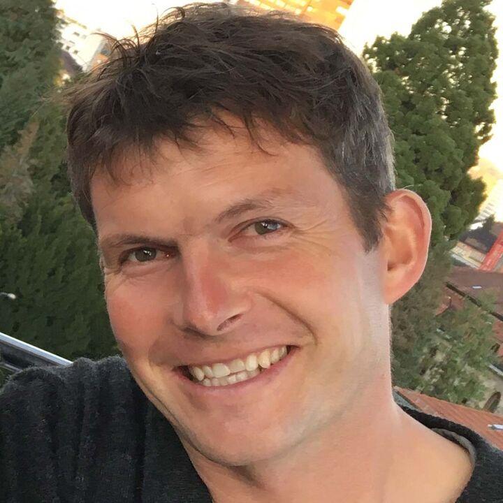 Markus Bischofberger