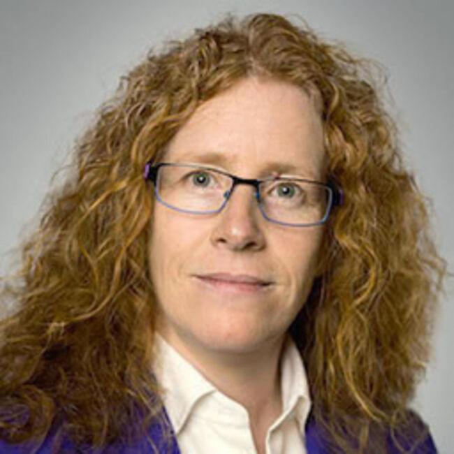 Sabine Hug-Hauri